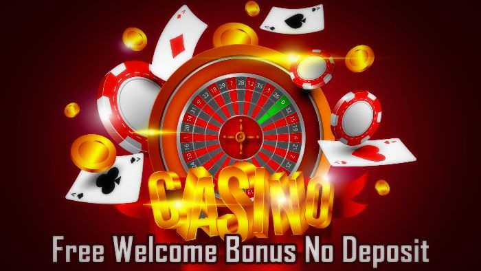 No Deposit Casino Bonuses Play All The Games For Free